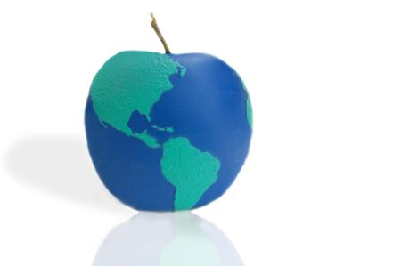 Global apple