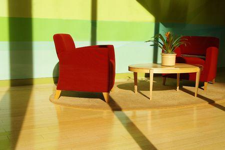 homeowner: Sunlit living room