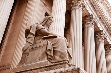 supreme court: The Supreme Court building in Washington, DC