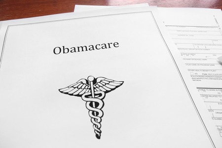 insure: Obamacare aka Affordable Care Act document
