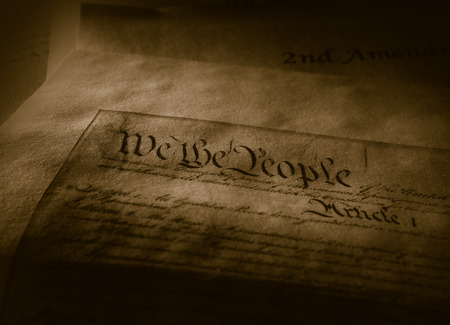 Article One of the United States Constitution Imagens - 120352824