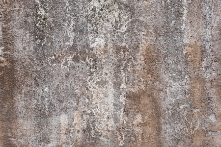 mustiness: Antique textured wall from stone in Rome Stock Photo