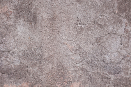 ruinous: Antique textured wall from stone in Rome Stock Photo
