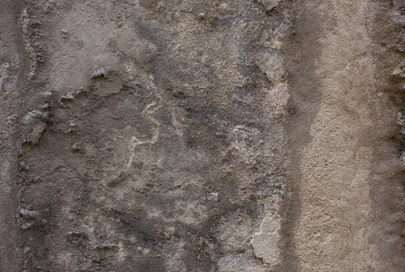 mustiness: Antique textured wall from stone Stock Photo