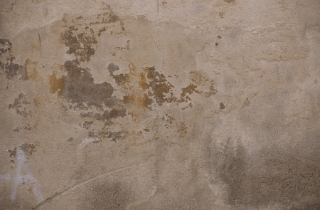 ruinous: vintage background from stone in Arezzo, Italy