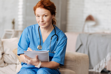 Prominent local specialist working on diagnosis
