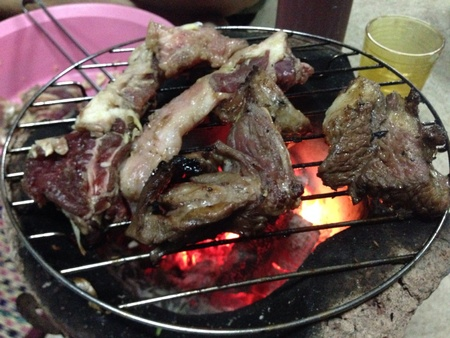 meats: Sakonnakhon Ban Phonyangkham meats