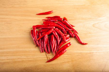 Vegetable Stills  Chili Pepper Red  photo