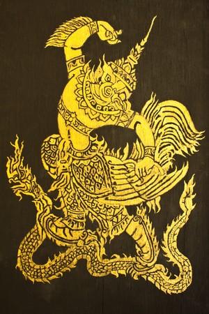 garuda: this photo mean to war between Garuda and Naka