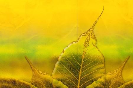 exquisite thai abstract art,public general art photo