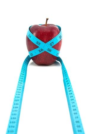body shape: intende in questo modo per la forma e la buona salute del corpo Archivio Fotografico