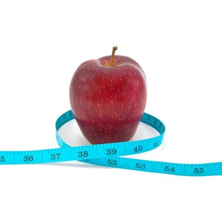 body shape: dire a modo di buona salute e la forma del corpo