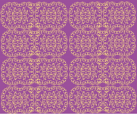 frizz: vectorial  pattern