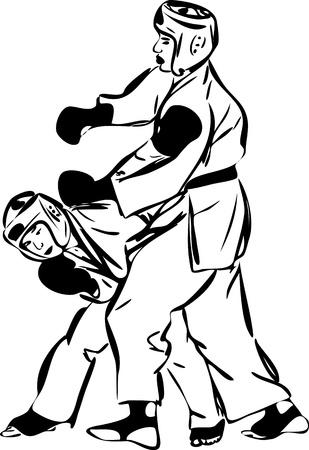 back belt: Karate Kyokushinkai de artes marciales Deportes