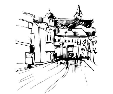 kopule: Náměstí