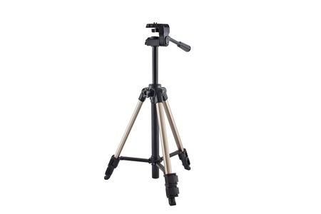 a tripod for photo and video cameras photo