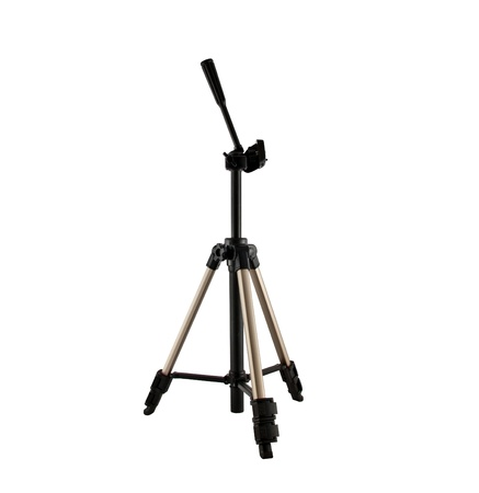 tripod for photo and video cameras photo