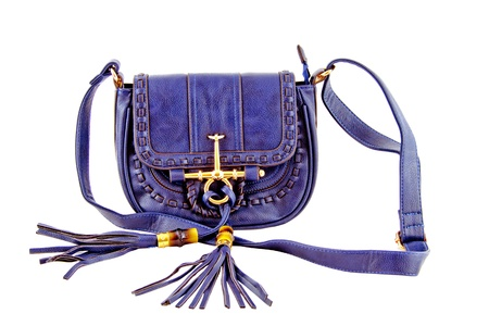 image of a female handbag eligantnoy Stock Photo - 16388567