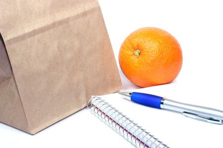 brown: Brown Bag Lunch Meeting