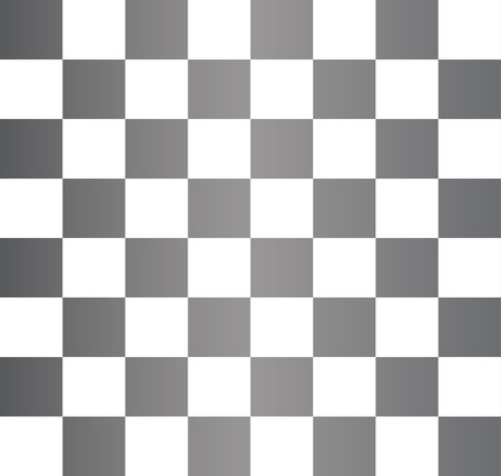 gray: Gray chessboard Illustration