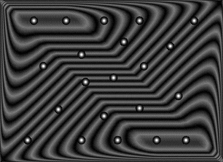 sand background: Black sand background