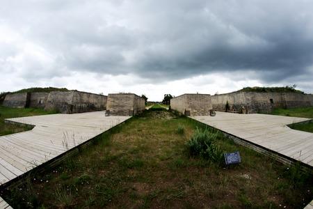 National Archaeological Park of  Zhang Bei Yuan Zhong, Hebei