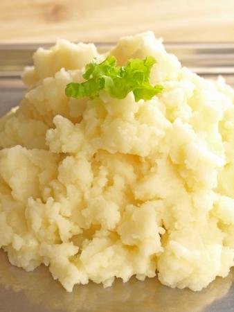 mashed potato Stock Photo - 7036430