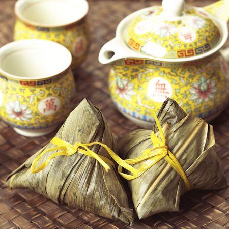 dumpling: asian meat dumplings