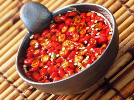 asian red chili sauce