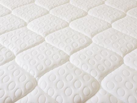 close up of a spring mattress Standard-Bild