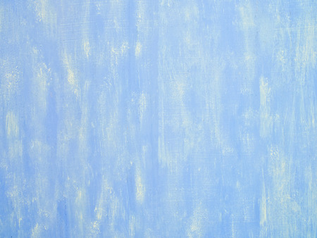 painted wood: close up of blue painted wood background Stock Photo