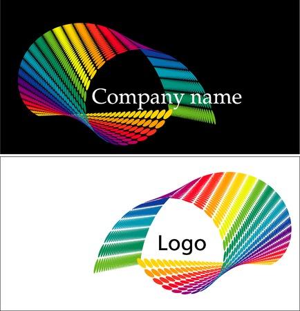 vector company sign Stock Vector - 3492261