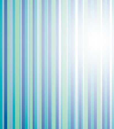 vector background with blue lines Vector
