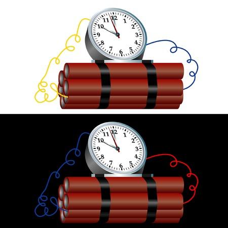 dinamita: bomba