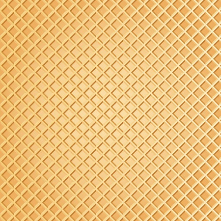 waffle: wafer background