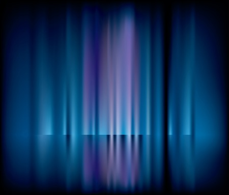 abstract background with blurry vertical strips Vector