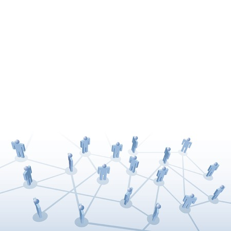 �resource:  Ilustraci�n simb�lica para negocios y empleo