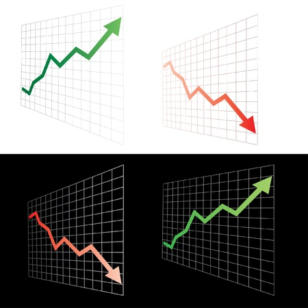 downfall: vector set of the abstract graphs