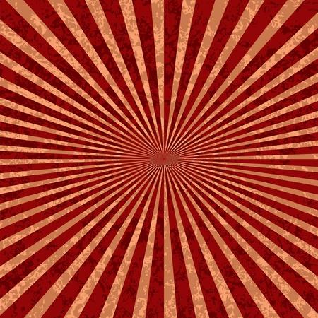 sfondo strisce: vector grunge raggi sfondo