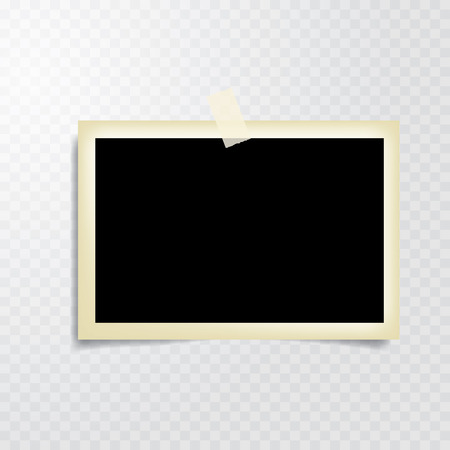 Tapeta zabytkowe ramki z przezroczystego cienia Ilustracje wektorowe