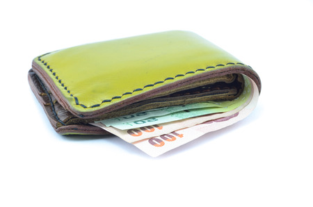 pocket money: The money in the pocket money are ready to use