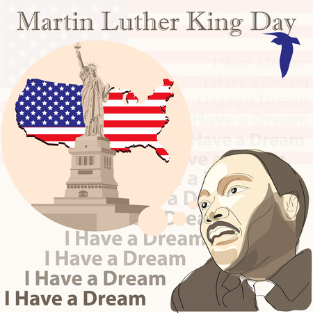 civil rights: Martin Luther King Day