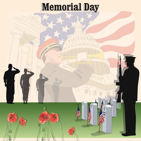 私たちの名誉の死 - 記念日の思い出に