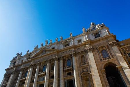 and saint: Saint Peter Stock Photo