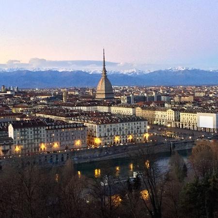 mole: Mole Antonelliana in Turin