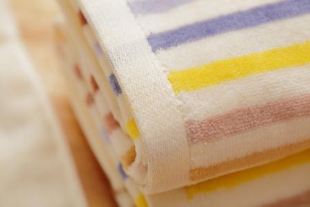bath: bath towel Stock Photo