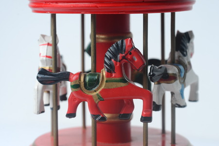 children's: Childrens toys Stock Photo