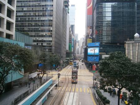 urban city view Sajtókép