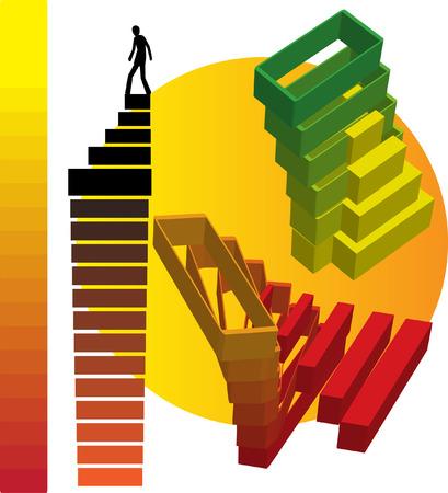 pedestal: Pedestal Illustration