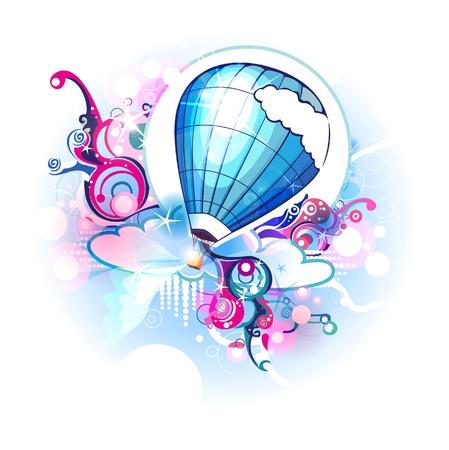 ballooning: Flight